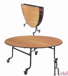 Foldable Table (RT-022)