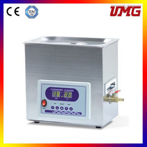 Dental Equipment, Dental Ultrasonic Cleaner pictures & photos