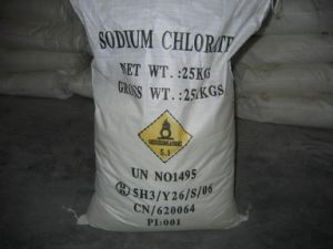 Sodium Chlorate pictures & photos