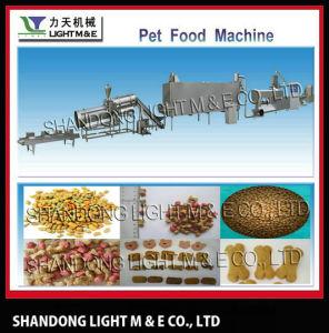 Dog Food Making Machine (LT65 LT70 LT85) pictures & photos