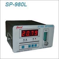 Process High Purity Oxygen Analyzer (SP-980L) pictures & photos