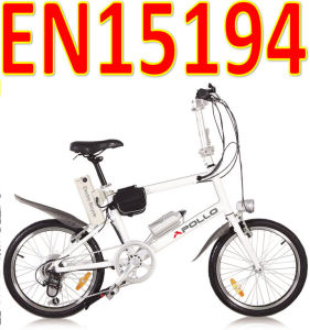 Electric Bike & Bicycle -SPIRIT 03(AEF-N03)