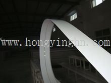 PVC Panel Bent pictures & photos