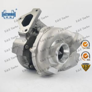 GT2256VK 736088-0003 A6470900280 Turbocharger for Mercedes Benz Om647 pictures & photos
