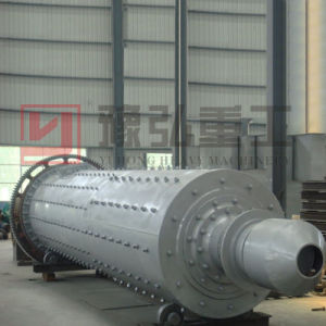 Energy Saving Ball Mill/Ore Powder Grinding Mill (3X12M) pictures & photos
