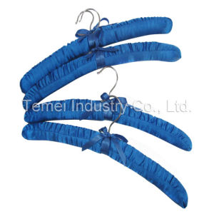 Blue Wrapped Hanger (TM-209)