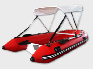 Rib 360, Superior Quality PVC Material Inflatable Boat pictures & photos