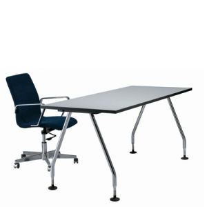 Office Furniture, Office Table, Vitra Eames Office Table, Task Table (EOT)