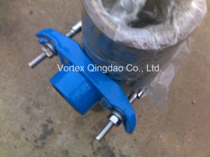 Vortex Universal Pipe Saddle Clamp pictures & photos