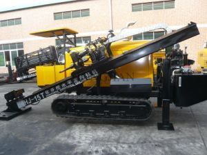 Horizontal Directional Drilling Machine (HJ-15T)
