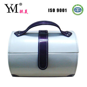 Hot Sale White Cosmetic Case Supplier pictures & photos