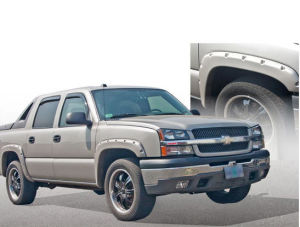 Fender Flare for Chevy Avalanche pictures & photos