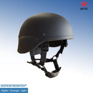 Bulletproof Helmet PE Kevlar (TYZ-ZK-234) (UN) pictures & photos