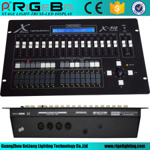 Stage Disco Light 512CH DMX Controller pictures & photos