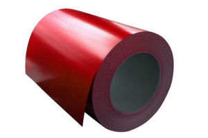 Paint Color Code Steel PPGI, PPGI (prepainted galvanized steel coil)