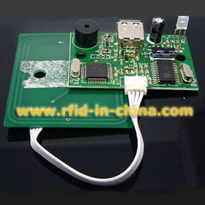 LF 125KHz RFID Reader Module (02) pictures & photos