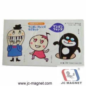 High Quality Fridge Magnet Sticker (JM08-1) pictures & photos