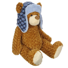 Winter Bear (ER151)
