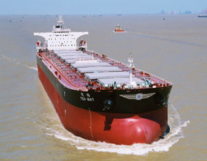 Bulk Shipment