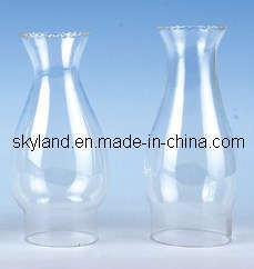 Glass Kerosene Lamp Chimney 2