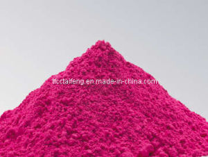 Fluorescent Pigment Rose Red  (Tfcc-118)