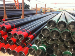 Cangzhou Oil and Gas Well Drilling Well Used API Casing Pipe with High Quality Low Price pictures & photos