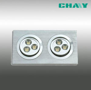 6W LED Recessed Downlight (CH-EXLEDSD-011)