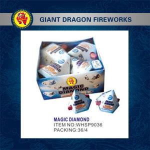 Magic Diamond Fireworks Toy Fireworks pictures & photos