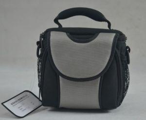 Camera Waterproof Function Digital Popular Nylon Multifunction Fashion Single Shoulder Camera Bag pictures & photos