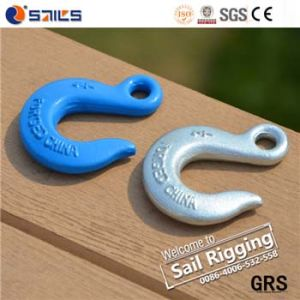 Steel Drop Forged Hooks for Lifting Industry pictures & photos