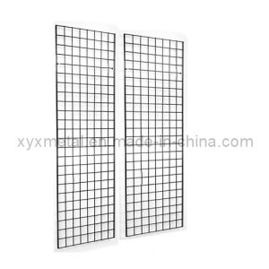 "24"" X 72"" Black Grid Panel for Grid Wall pictures & photos"