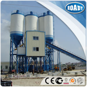 Advanced Technology Concrete Mixing Plant for Roady