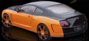 Orange Flat Matte Vinyl (CCB0614M)