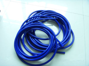 Industrial Grade Silicone Tube and Pipe with SGS Test pictures & photos