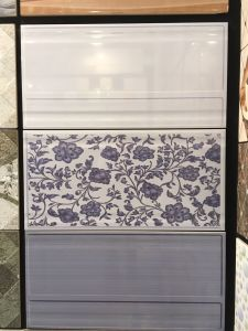 Fuzhou Factory Best Price Matt Glossy Inkjet Ceramic Wall Tile pictures & photos