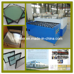 (BX1600) Double Glass Glazing Machinery / Insulating Glass Washing Cleaning Machine pictures & photos
