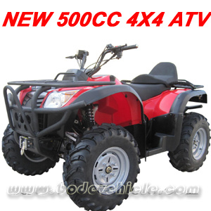 4x4 500CC ATV with EEC pictures & photos