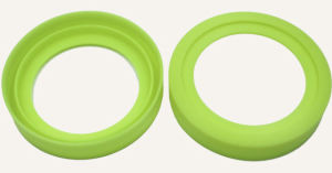 OEM Custom Standard Non Standard Rubber Silicone Gasket Seal pictures & photos