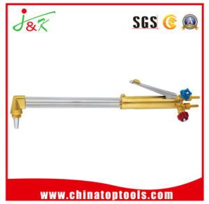 Stainless Steel Brass Cutting Torch pictures & photos