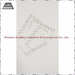 Tungsten Heater Elements/Tungsten Filament / Pure Tungsten Wire pictures & photos