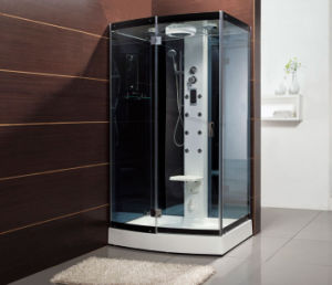 Steam Cabin / Steam Shower