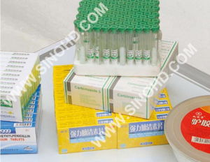 Automatic Thermal Contraction Packing Machine Shrink Tunnel pictures & photos