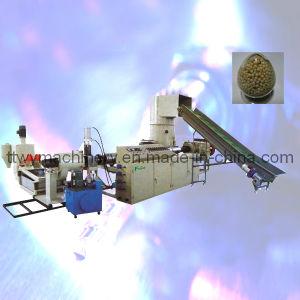 PE/PP Plastic Film Recycling Pelletizing Line (TML85) pictures & photos