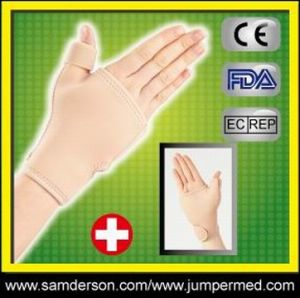 Neoprene Wrist & Palm Brace (Right)
