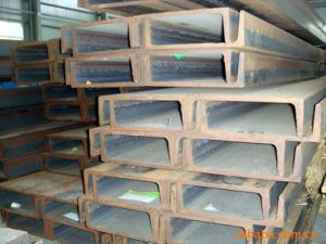 Wholesale U Channel Supplier pictures & photos