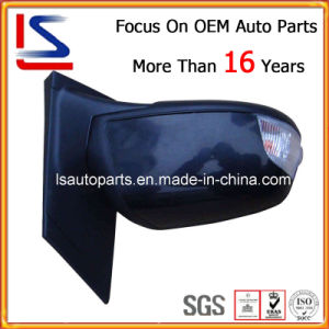 Auto Car Vehicle Parts Mirror with Turn Signal for Focus′05 (LS-FB-023-1) pictures & photos