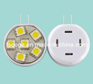 G4 6PCS 5050 SMD Lamp (CG-G4S6LP1)