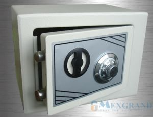 Mini Combination Safe for Home and Office (MG-17MC) pictures & photos