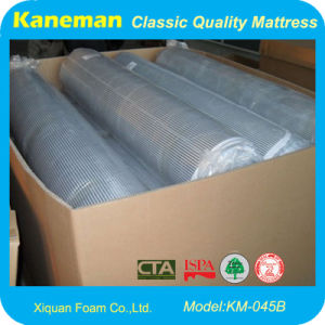 Vacuum Packing Fireretardant Foam Mattress pictures & photos