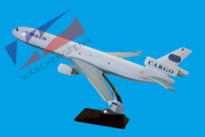 Aircraft Model (MD-11)